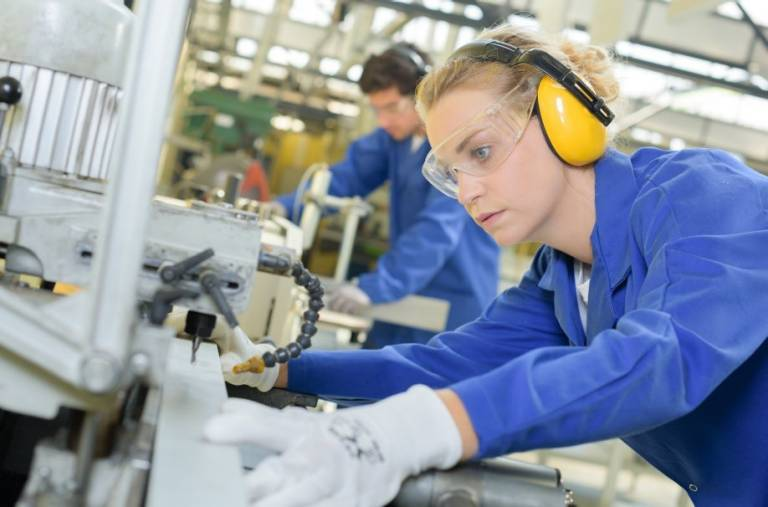 Find out which vocational training cycles offer the best job opportunities here